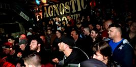 Agnostic Front @ The Bowery Electric